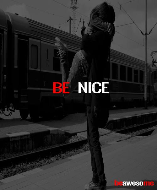#Nice