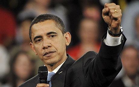 #ThePresident
