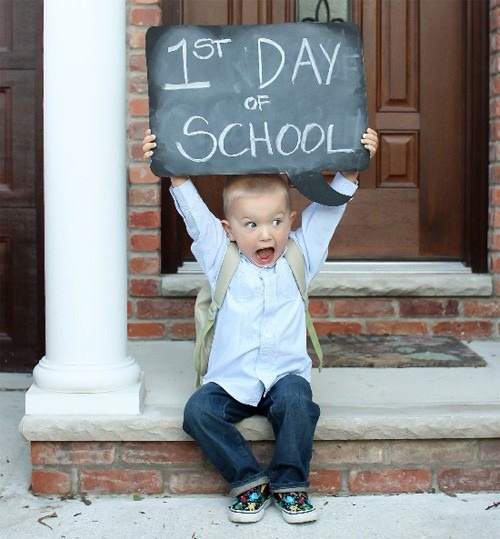 first-day-of-school
